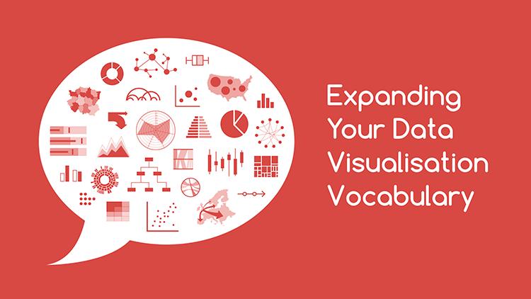 visualisation vocabulary