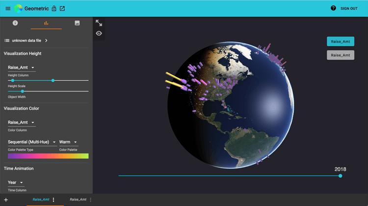 Who's Offering Data Visualization VR? - DataViz Catalogue Blog