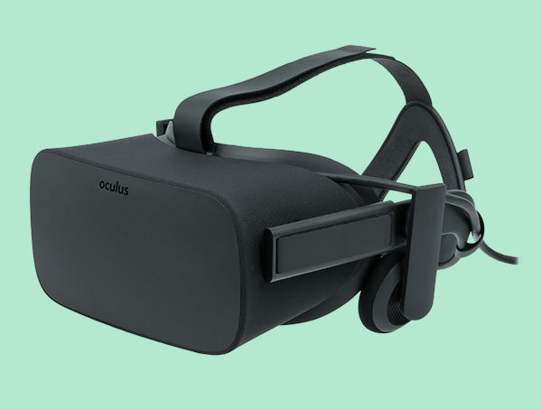 Initial Thoughts on Data Visualization in VR