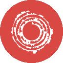 Spiral Plot Icon